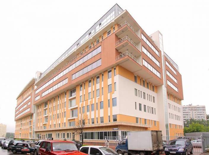Адрес компании «Мебель-Древо»